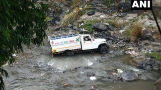 Himachal Pradesh: 7 killed, 1 Injured After Vehicle Falls in Rivulet, PM Modi Expresses Grief