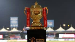 BCCI Confirms 10-Team IPL From 2022 Edition