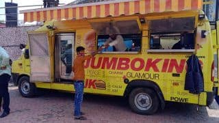 Travelling From Pune Railway Station? Now, Grab Your Meal From This Newly Launched Food Truck