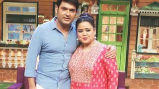 Kapil Sharma Body-Shames Twitter User For Saying He'd be Arrested Soon Like Bharti Singh in Drugs Case