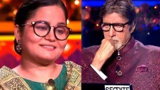 Kaun Banega Crorepati 12: Meet Nazia Nasim, First Crorepati of The Season