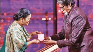 Kaun Banega Crorepati 12: Nazia Nasim Reacts to Winning Rs 1 Crore, Reveals She Was Trying to Participate For 20 Years