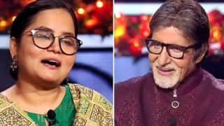 KBC 12: Will Nazia Nasim Be Able To Answer Rs 7 Crore Question? Find It Out Here