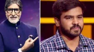 KBC 12 November 2, 2020 Episode Highlights: Saurabh Kumar Could Not Tackle Rs 50 Lakh Question, Takes Home Rs 3,50,000