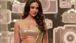 Heelein Toot Gayi: Ahead of Song Release, Kiara Advani Glints Internet With Her Surreal Beauty in Sequin Saree