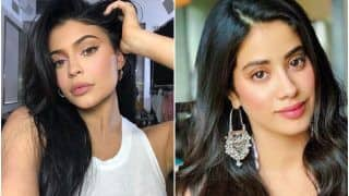 'Fabulous Lives' Revelation: Yes! Kylie Jenner Really Wished Janhvi Kapoor on Her Birthday, Fans Are in Disbelief | Watch Video
