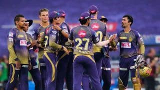 IPL 2021: Full List of Players Released And Retained by Kolkata Knight Riders