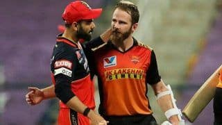 IPL 2020, Eliminator: Virat Kohli Says Would Have Been a Different Outcome if Kane Williamson's Catch Was Taken