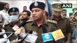 UP: कुशीनगर के अवैध पटाखा फैक्ट्री में हुआ भयंकर विस्फोट, चार लोगों की मौत, कई घायल