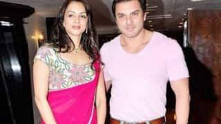 Fabulous Lives: Seema & Sohail Khan in An Open Marriage? Twitter Asks Why Are They Not Living Together!