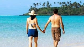 Lakshwadeep For Honeymoon: Leave Maldives, This Stunning Remote Island Should be Your First Choice as Newly Married Couple