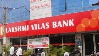 Lakshmi Vilas Bank News Update: लक्ष्मी विलास बैंक के शेयर में छठे दिन बिकवाली का दौरा जारी, 53 फीसदी टूट चुके हैं शेयर के भाव