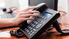 Mobile Number with 0 new rule from 1 January: नए साल में बदल जाएगा लैंडलाइन से मोबाइल पर कॉल करने का तरीका, नंबर से पहले लगाना होगा '0'