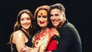 Transgender Activist Laxmi Narayan Tripathi on Film Laxmii: Should Appreciate Akshayji