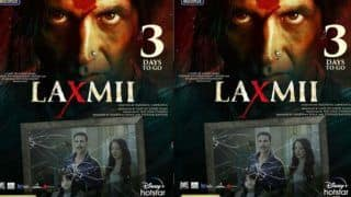 Akshay Kumar, Kiara Advani Laxmii Releases Today on Disney+Hotstar, Here All You Need To Know About The Film