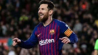Barcelona vs Valencia Live Streaming La Liga in India: When And Where to Watch FCB vs VAL Live Football Match