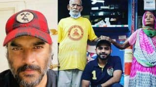 R Madhavan Reacts to Baba Ka Dhaba Cheating Allegation: These Things Give People a Reason Not to do Good