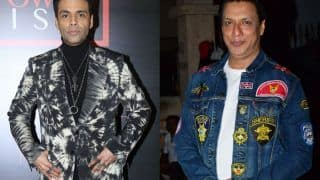 Madhur Bhandarkar, Who is Deeply Upset, Reacts to Karan Johar's Apology: This is Not I Believe Real Relationships Work
