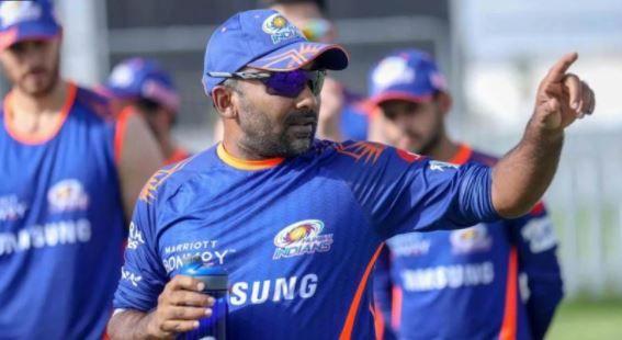 IPL 2020 Final, MI vs DC: मुंबई की जीत से उत्साहित कोच महेला जयवर्धने बोले- मेरा काम केवल...