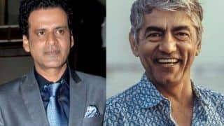 Asif Basra Death: Manoj Bajpayee Says 'he Was Peace Loving, That's Why he Lived in Dharamshala'
