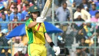 3rd ODI: Marnus Labuschagne Would Love to Open For Australia in Absence of David Warner