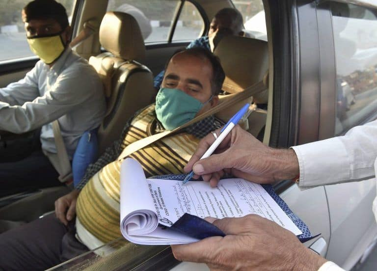 Maharashtra: No Fine For Not Wearing Masks Inside Private Vehicles, BMC Issues New Guidelines | Deets Inside