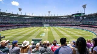 India vs Australia: Stadiums at 50 Per Cent Capacity For ODIs, T20Is And D/N Test