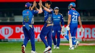 MI vs DC MyTeam11 Fantasy Cricket Tips Dream11 IPL 2020 Final: Pitch Report, Fantasy Playing Tips, Probable XIs For Today's Mumbai Indians vs Delhi Capitals T20 Final at Dubai International Cricket Stadium 7.30 PM IST