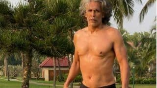 Milind Soman Says THIS on Public's Opinion And Controversy Over His Nude Picture