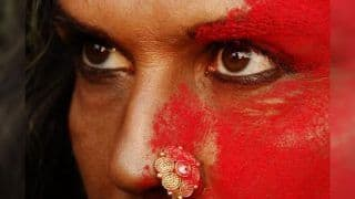 Milind Soman Shares Intriguing Picture With Vermillion And Kohl On The Face, Fans Ask 'Are You Part of Laxmii'