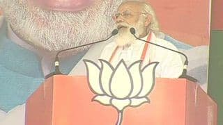 Last Decade Was About Basic Facilities, This Time to Fulfil All Aspirations: PM Modi at Bihar Rally