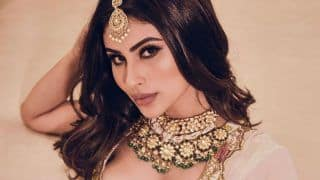 Mouni Roy Dances to Bole Chudiyan at Aamna Sharif's Diwali Party - Here's The Viral Video
