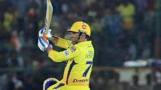IPL 2020, CSK vs KXIP: MS Dhoni Confirms He's Not Retiring, Will Lead Chennai Super Kings Next Season | WATCH