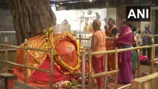 Religious Places Across Maharashtra Reopens Adhering to Strict COVID-19 Protocols