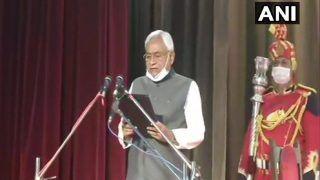 Kumar 'Tired And Politically Belittled', Prashant Kishor Takes Swipe at Nitish | Bihar Oath-taking Ceremony Updates