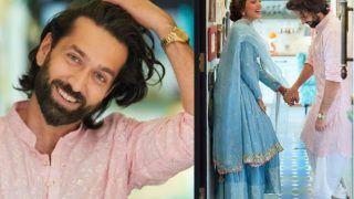 Nakuul Mehta Wife Jankee Parekh Baby Shower: जल्द पिता बनने वाले हैं टीवी एक्टर नकुल मेहता, पत्नी के लिए रखा स्पेशल बेबी शॉवर