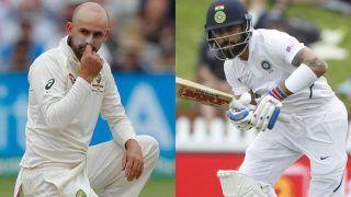 Nathan Lyon Warns Australia Isn't Guaranteed Series Win Just Because Virat Kohli Will Play One Test