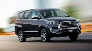 New Toyota Innova Crysta Launched in India at Rs 16.26 Lakh | Check Here Its Latest Features