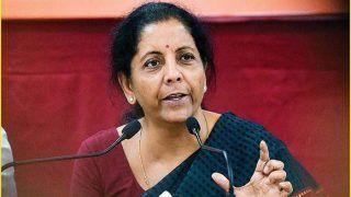 Budget 2021 Reflects Atmanirbhar Bharat, Not Opposition's False Narrative: Sitharaman in Rajya Sabha