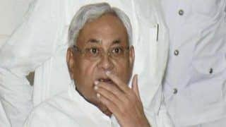 Bihar CM Nitish Kumar Declares Assets; His Son, Cabinet Ministers Are Richer Than Him