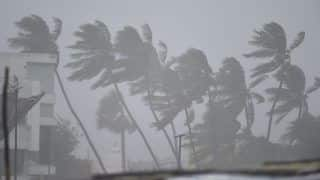Cyclone Nivar: Landfall Likely at 2 AM, Over 1 Lakh Evacuated in Tamil Nadu | Top Developments