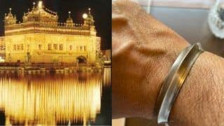 Business Tycoon Anand Mahindra Shares A Special Diwali Story Behind His 'Steel Bangle'