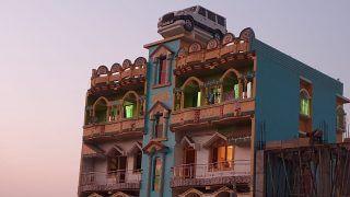 Scorpio On The Roof: Bihar Man's Rooftop Water Tank Impresses Anand Mahindra