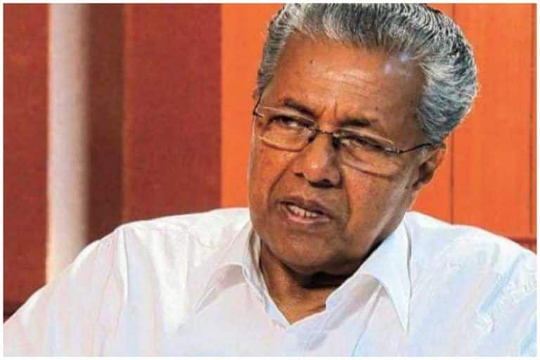 'Central Agencies Should Not Dance to The Tune of a Few Defective Minds': Pinarayi Vijayan
