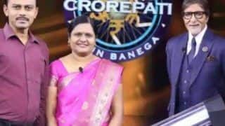 KBC 12 Third Crorepati Anupa Das on Stupendous Win: I am Proud of What I Have Achieved on The Show