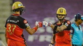 IPL 2020 Eliminator: Momentum With SRH, But RCB Has The Firepower