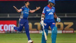 IPL 2020 Final MI vs DC: Delhi Capitals Skipper Shreyas Iyer Wins Toss, Opts to Bat Against Mumbai Indians; Jayant Yadav Comes in For Defending Champions