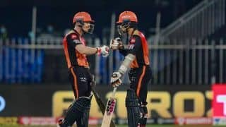 IPL 2020 Final Prediction: DC or SRH - Who Will Face MI?