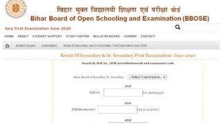Bihar Board BBOSE 10th, 12th Results 2020 Declared: BBOSE ने जारी किया 10वीं, 12वीं का रिजल्ट, इस डायरेक्ट लिंक के जरिए करें चेक