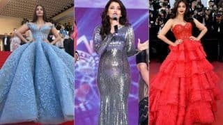 Happy Birthday, Aishwarya Rai Bachchan! Here Are Top 5  Memorable Fashion Moments of This Evergreen Style Icon